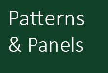 Patterns & Panels