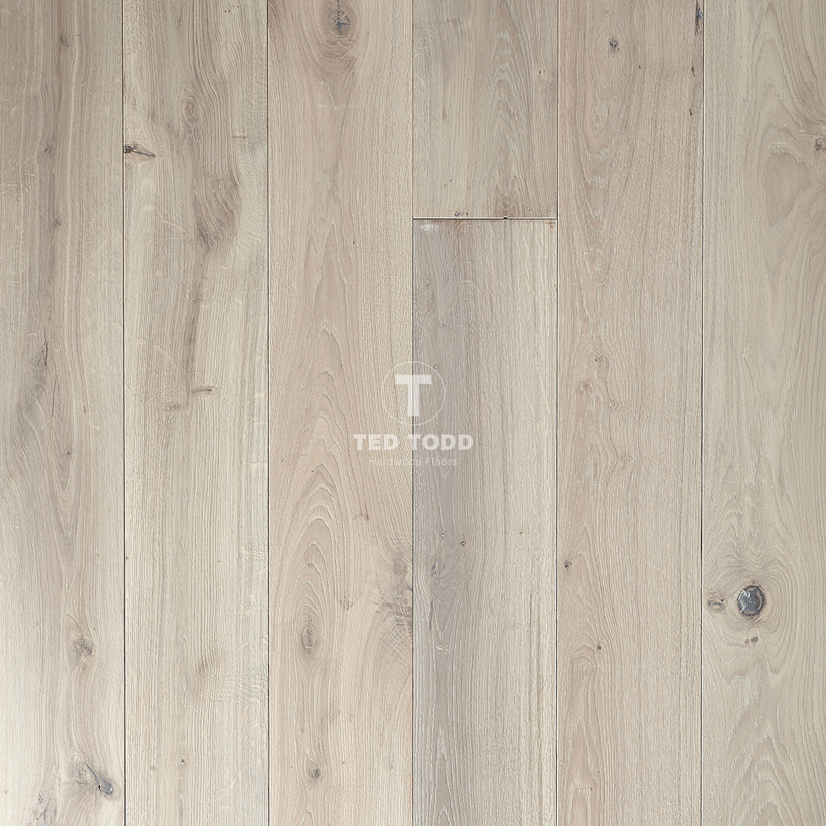 Dalby DALBY01 | Ted Todd Classic Engineered Wood