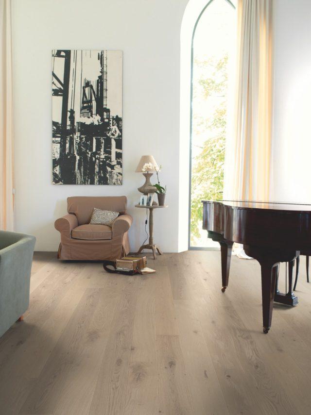 Oak Cobblestone grey extra matt