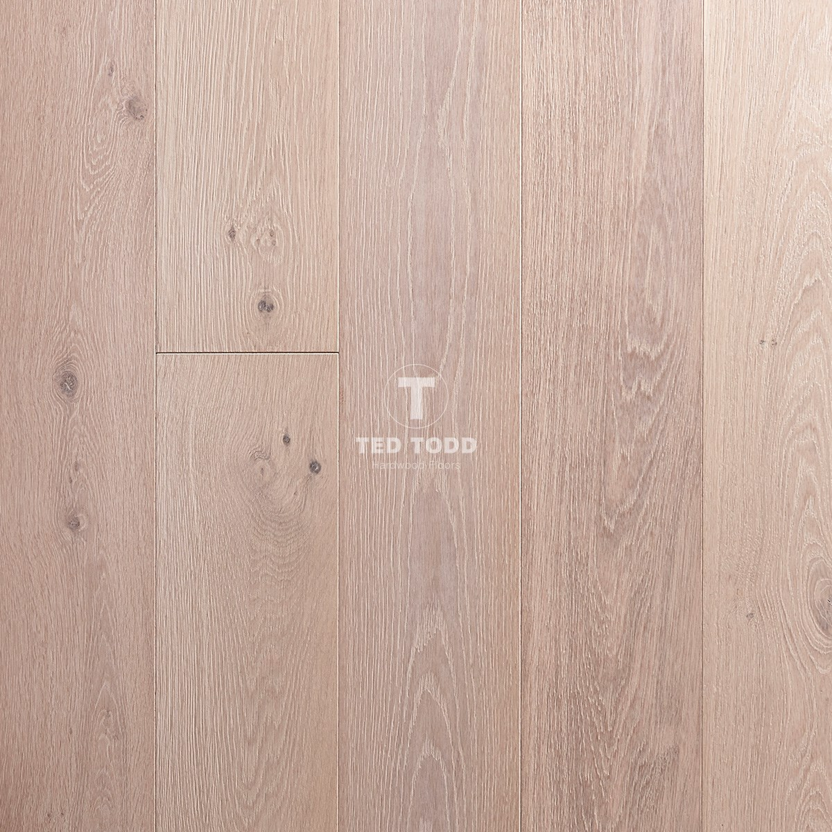 Ted Todd Cashmere Planks