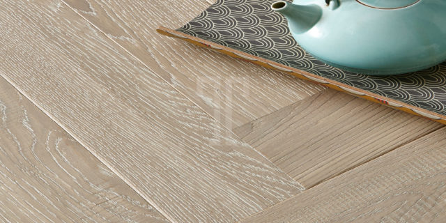 Fleece Herringbone | Ted Todd Engineered Flooring | Best at Flooring