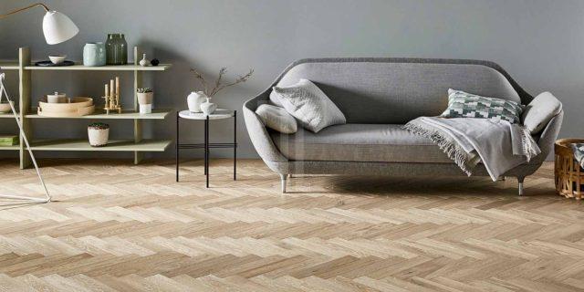 Raw Cotton Herringbone   Ted Todd Engineered Wood Flooring   Best at Flooring