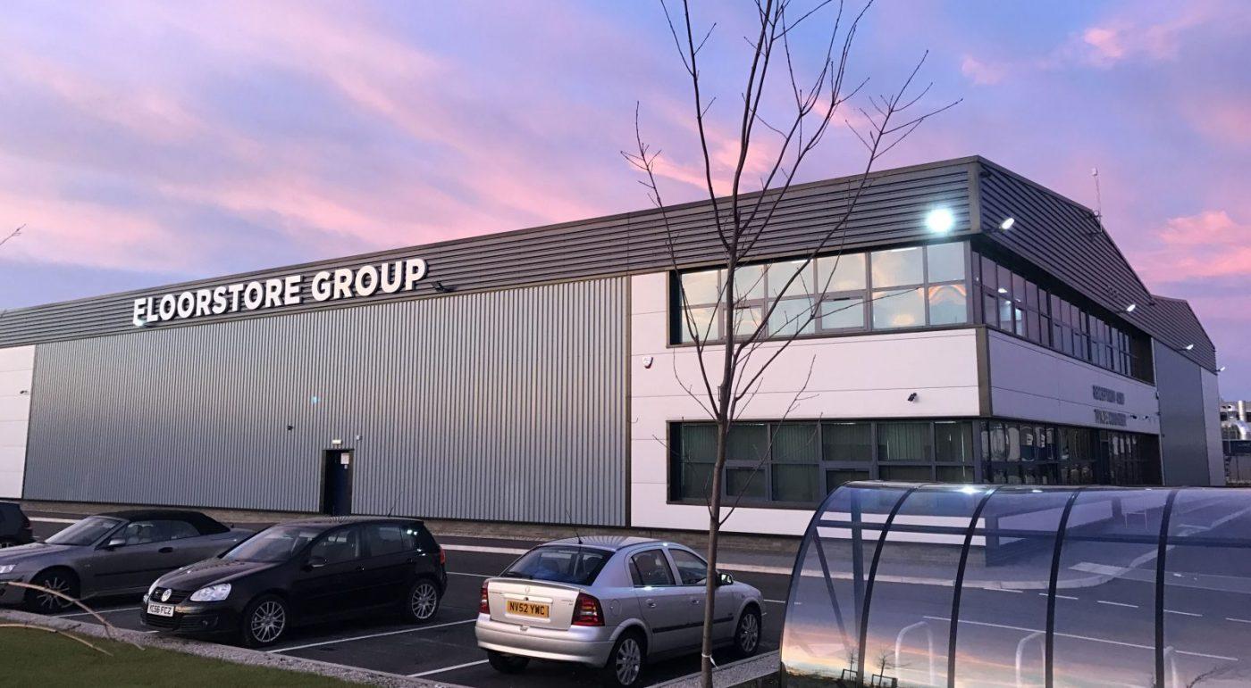 Trade Account | Floorstore Warehouse