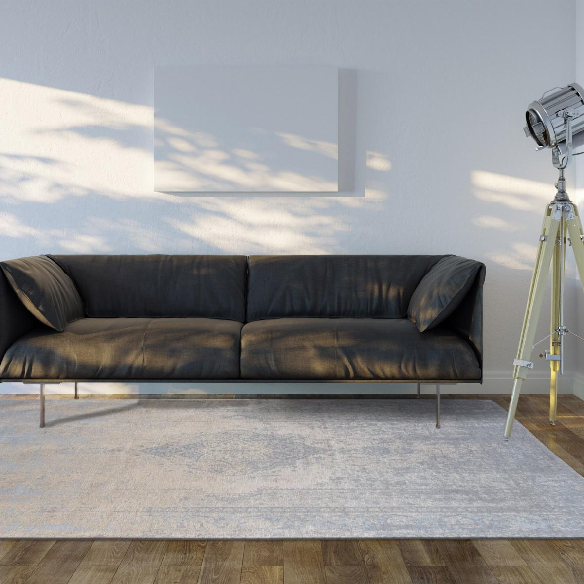 Beige Sky 8633 | Louis de Poortere Generation Collection Rugs | Best at Flooring