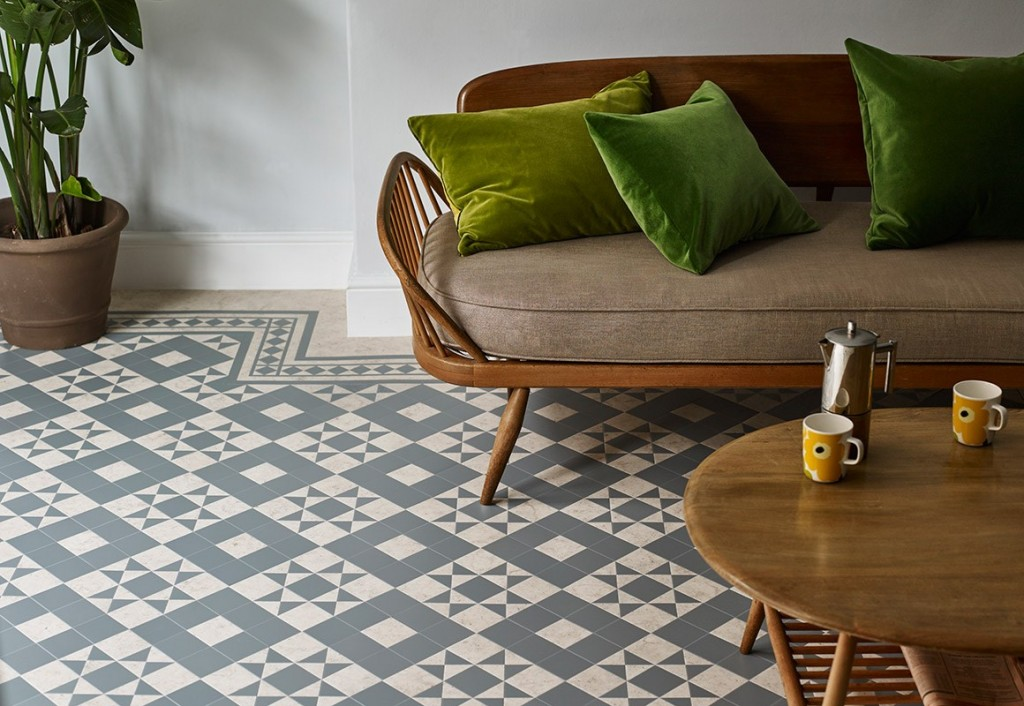 Conservatory Flooring Amtico Range | Buying Guide | Best At Flooring