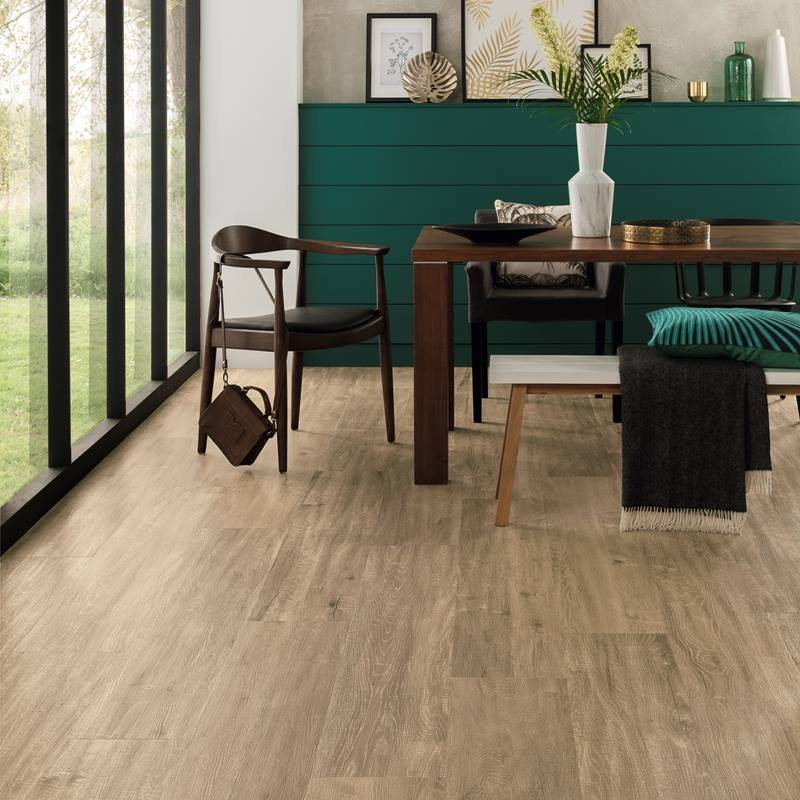 Laminate Flooring | Dining Room Flooring