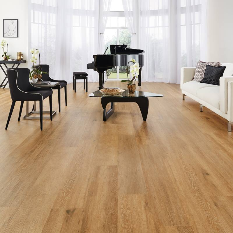 Baltic Limed Oak