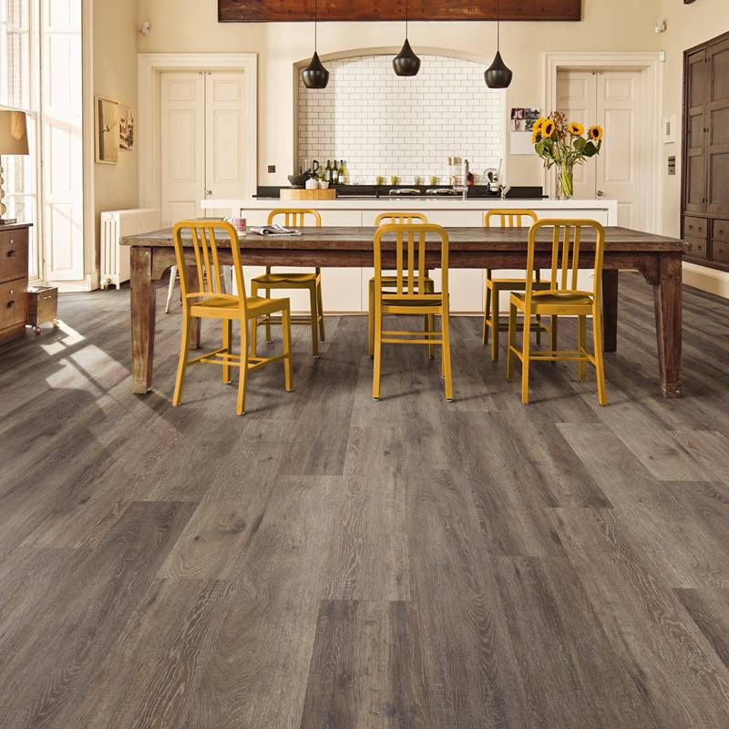 Karndean Korlok Baltic Mistral Oak RKP8112 | Best at Flooring