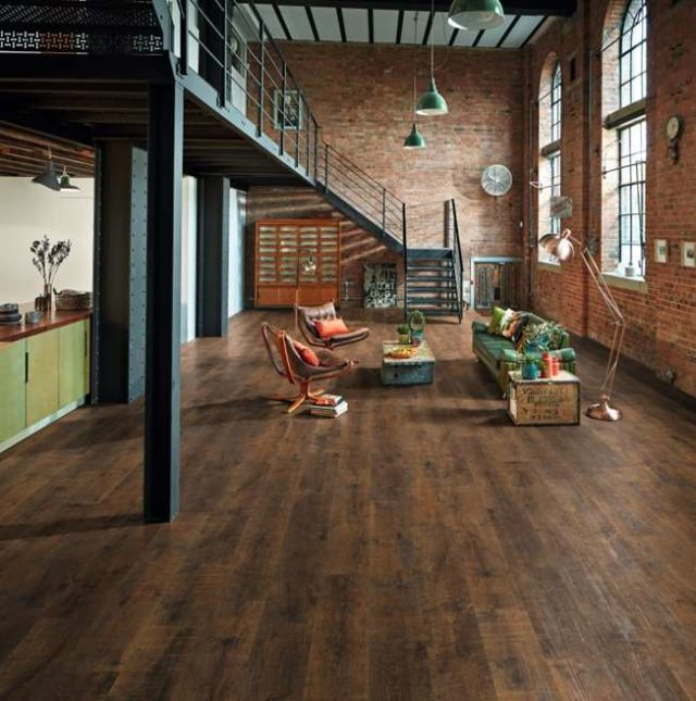 Karndean Korlok Antique French Oak RKP8110 | Best at Flooring