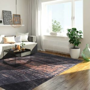 8925 Soho Copper | Louis de Poortere Mad Men Griff Rugs | Best at Flooring