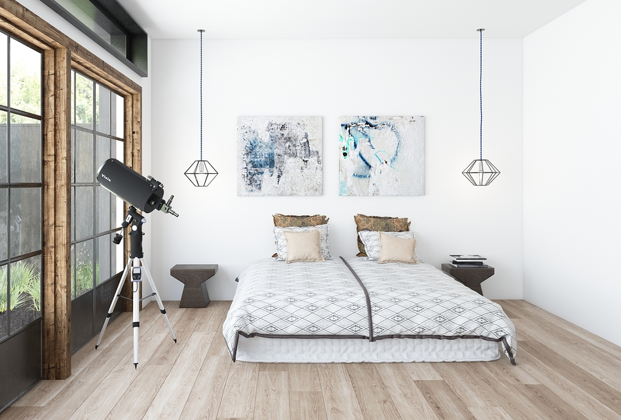 Bedroom Solid Flooring | Buying Guide | Best at Flooring