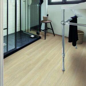 Quick Step Laminate | Eligna | Estate Oak Beige EL3574