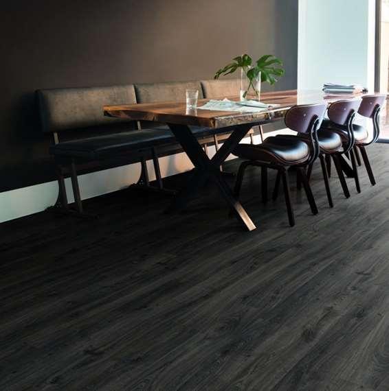 Quick Step Laminate | Eligna | Newcastle Oak Dark EL3581