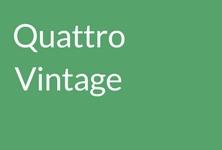 Quattro Vintage