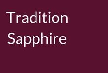 Tradition Sapphire