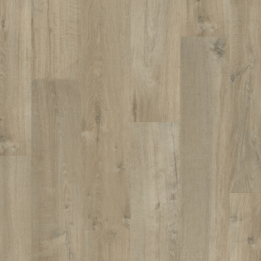 Quick-Step Soft Oak Light Brown IM3557