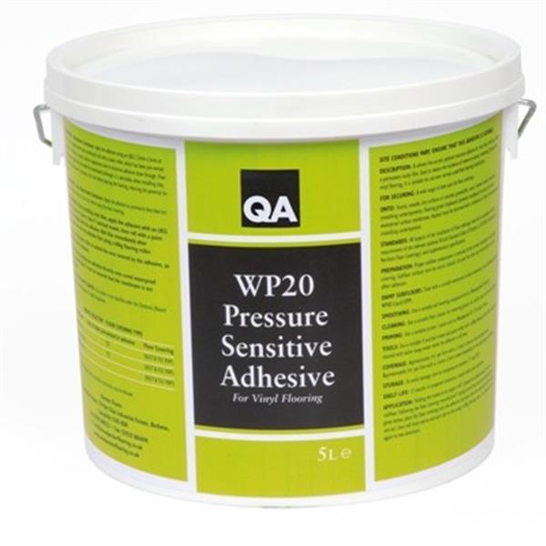 Luvanto Pressure Seneitive Adhesive