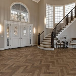 Priory Oak Herringbone RGB