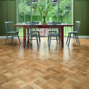 Spring Oak - Art Select | Room View