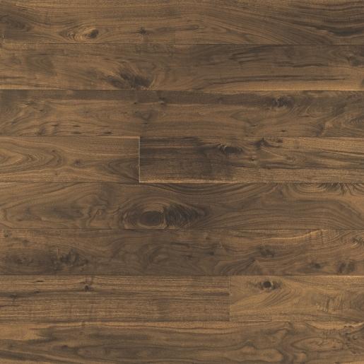 American Rustic Lacquered Black Walnut