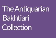 Antiquarian Bakhtiari Collection