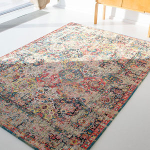 Janissary Multi 8712 | Louis de Poortere Rugs | Best at Flooring
