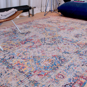 Khedive Multi 8713 | Louis de Poortere Rugs | Best at Flooring