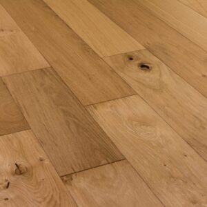 Oak Rustic Oiled 107 - Vittoria   Room View