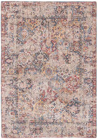 Topkapi Multi 8713 rug by Louis de Poortere
