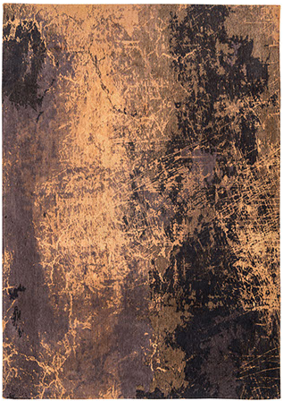 Deep Mine 8618 rug by Louis de Poortere from the Mad Men Cracks Collection