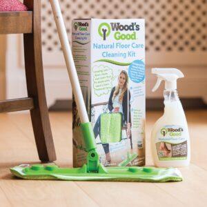 Wood's Good Natural Care Kit