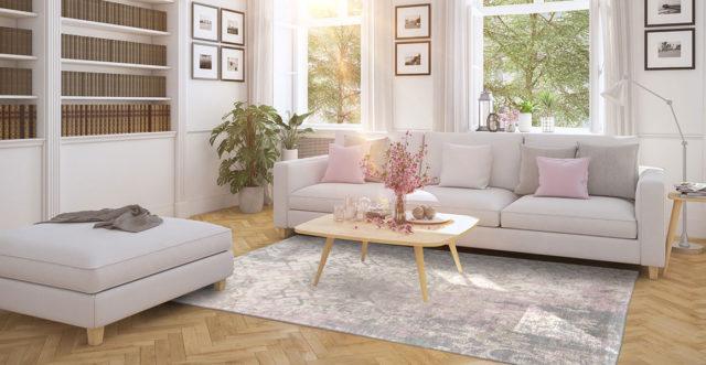 Algarve 8546 | Louis de Poortere Fading World Babylon Rugs | Best at Flooring
