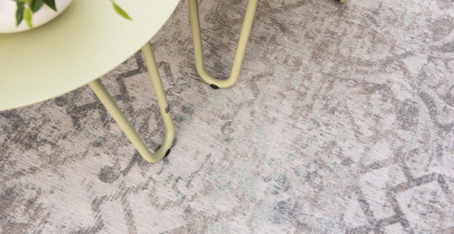 Sherbet 8547 | Louis de Poortere Fading World Babylon Rugs | Best at Flooring