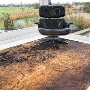 Deep Mine 8618 | Louis de Poortere Rugs Mad Men Cracks | Best at Flooring