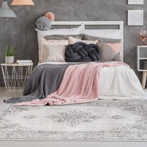 Pale 8668 | Louis de Poortere Khayma Fairfield Rugs | Best at Flooring