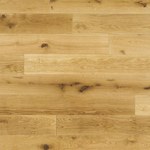 1-Strip Rustic Lacquered Oak   Elka 14mm Engineered Wood   Best at Flooring