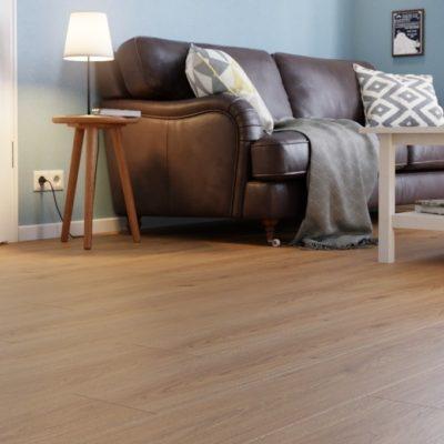 Trend Oak Nature D3125 | Kronotex Laminate | Best at Flooring