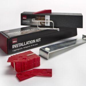 Installation Kit | Best at Flooring