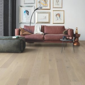 Silvery Oak Extra Matt PAL3892 | Quick Step Hardwoods | Best at Flooring