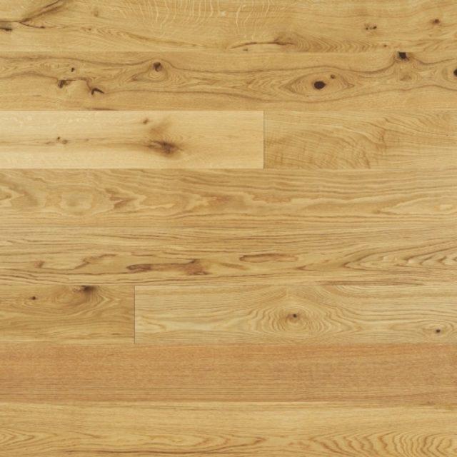 Elka 14mm lacquered oak   Best at Flooring