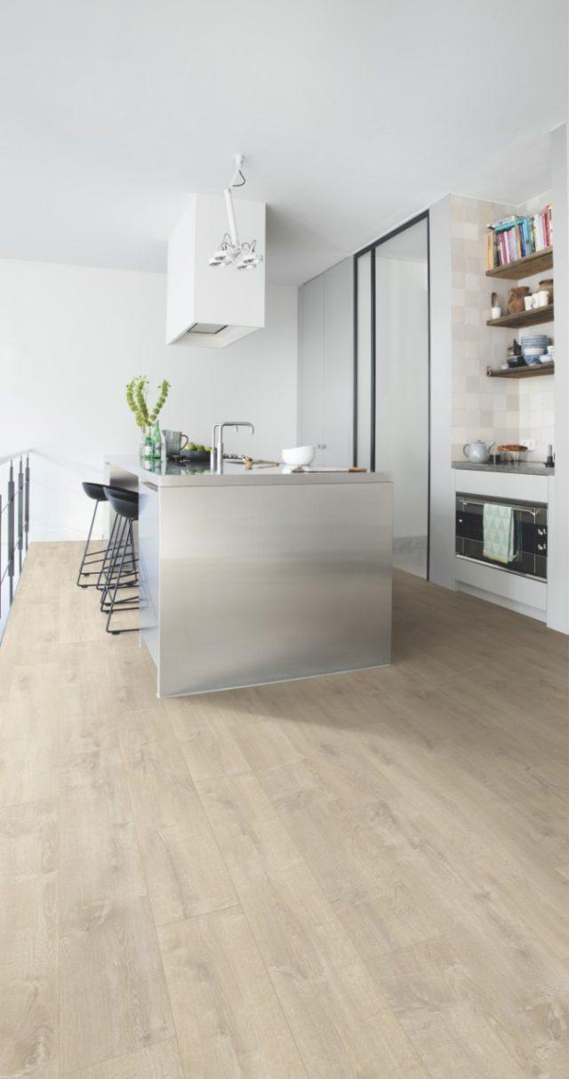 Quick Step Livyn | Balance Click | Velvet Oak Beige BACL40158