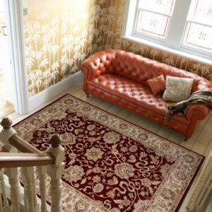 Plantation Rug Agrabah AGR03 Hallway   Best at Flooring