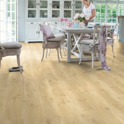 Quick-step | Conservatory Flooring | Buying Guide | Best at Flooring