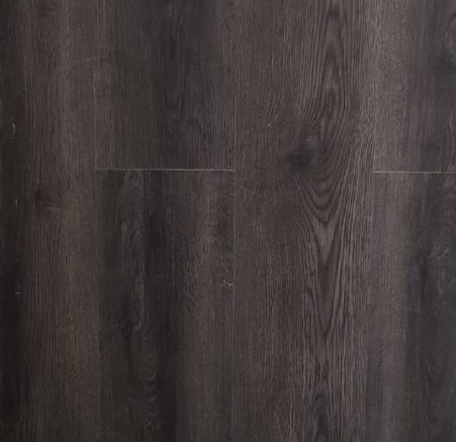 Cabin Oak Slate | Sanders & Fink Wood Click Luxury Vinyl Tiles