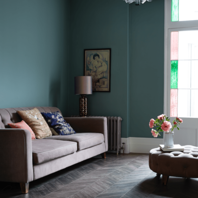 Amtico Design Flooring   Living Room   Best at Flooring