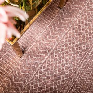 Sand Rose 8793 | Louis de Poortere Khayma Agadir Rugs | Best at Flooring