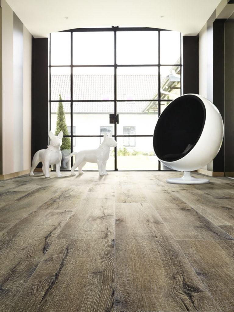 Moduleo Impress Design Vinyl Flooring - Best at Flooring