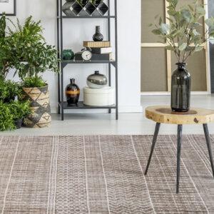 Wadi Sands 8677 | Louis de Poortere Khayma Agadir Rugs | Best at Flooring