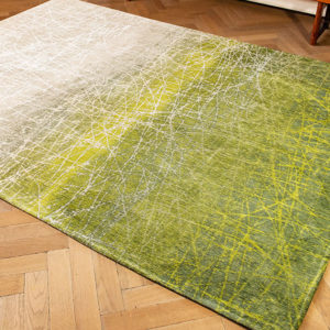 Central Park Green 8882 | Louis de Poortere Mad Men Fahrenheit | Best at Flooring