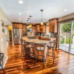 Engineered Wood Kitchen 2   Best at Flooring